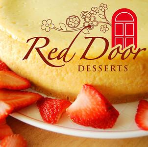 Red Door Desserts