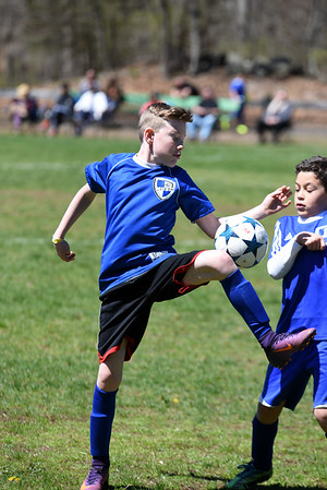 Soccer April 23, 2017