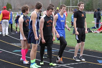 Brethren Invite 800m Run Boys
