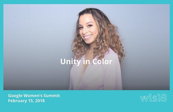 Women's Leadership Summit 2018 (2/15/2018)