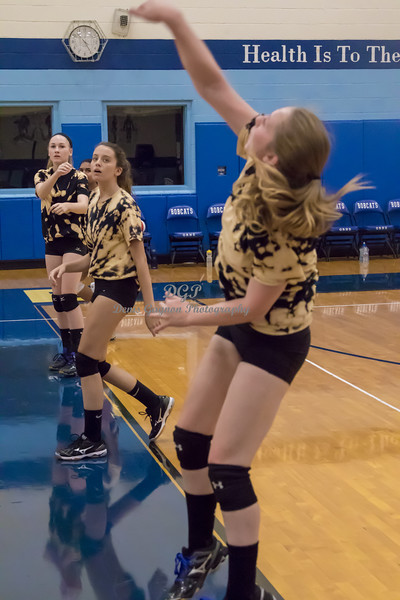 ORHS Volleyball 082715-1