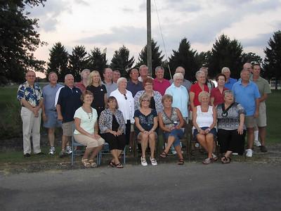 Class Reunion 2011