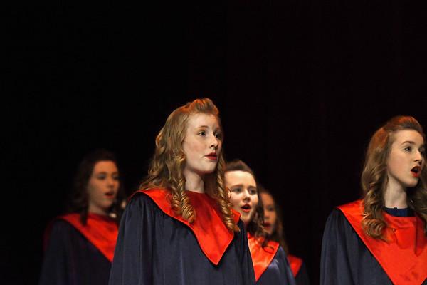 Titan Chorale - Norris Concert
