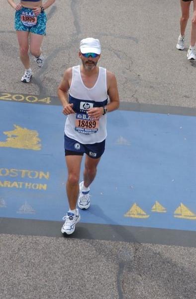 2004 04 23 Boston marathon