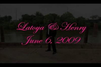 Latoya & Henry