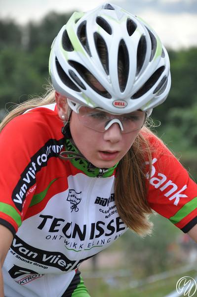 Benelux Kampioenschap Mountainbike Vrouwen