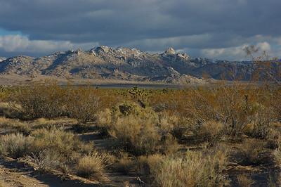Desert Road Trip (SD-Las Vegas-SD) - Feb 2010