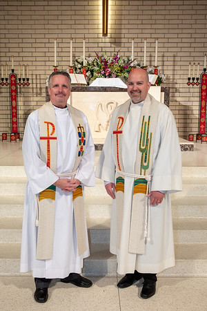 2018-05-13 Pastors