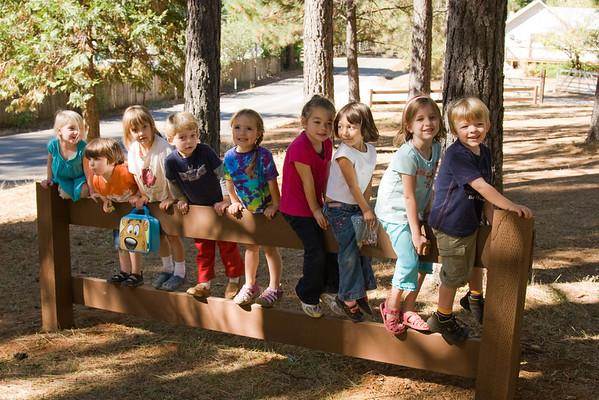 Preschool 2011