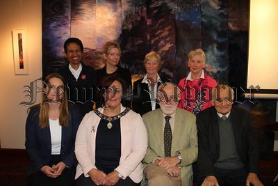 NEWRY DISTRICT INTER-CHURCH FORUM ANNIVERSARY SYMPOSIUM
