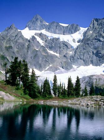 WA-North Cascades National Park