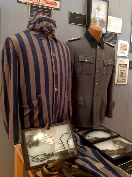 Holocaust Museum in North Adams-112813