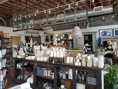 Found Store