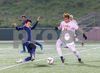 Lodi High 2017 Soccer Highlights