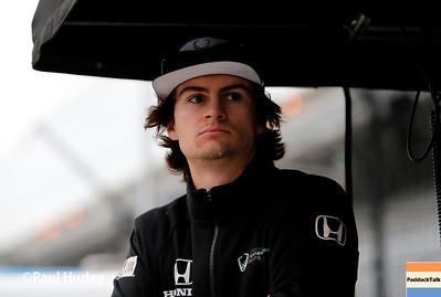 2019 IndyCar - Indianapolis GP
