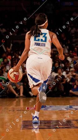 2010 WNBA