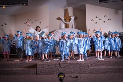 TLC Graduation 2015