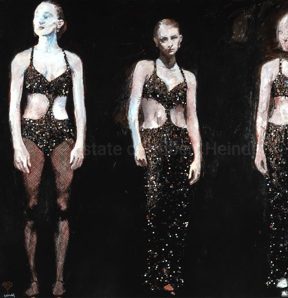 The Glitter Girls (2001)