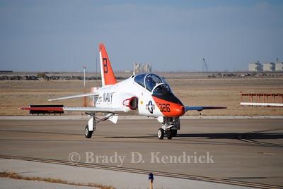 McDonnell Douglas T-45 Goshawk