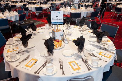 CBI Stakeholders Breakfast @ Charlotte Convention Center 12-7-18 by Jon Strayhorn