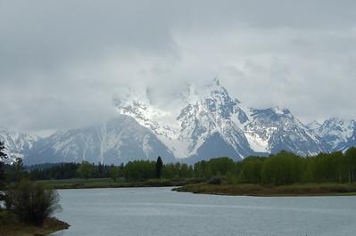 Grand Teton NP 2011