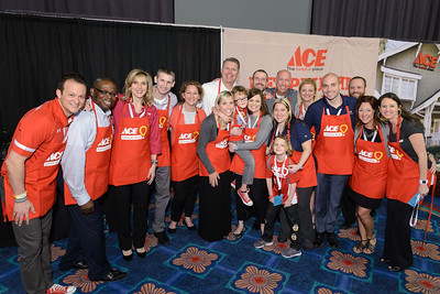 Ace Gifting Suite