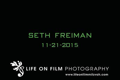 Seth F.