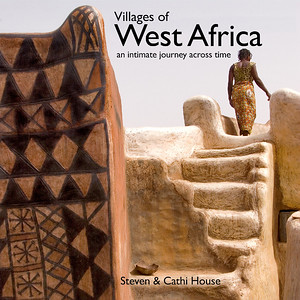 Villages of Western Africa