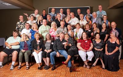 2018 BHS 50th Reunion
