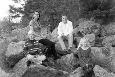 Pivovar Family
