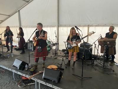 ScotFest 2021 Bands