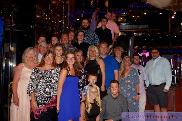2018 Millbridge Cruise