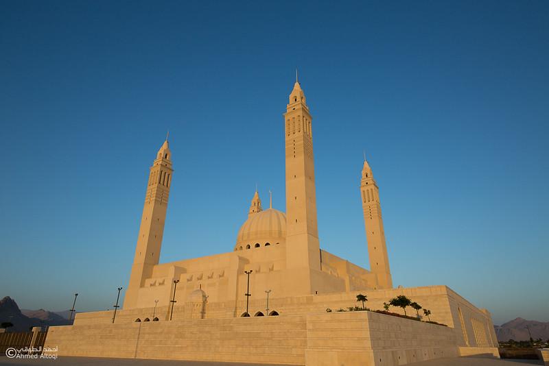 Sultan Qaboos mosqe - Nizwa (61).jpg