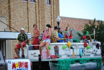 July 3, 2021 Parade
