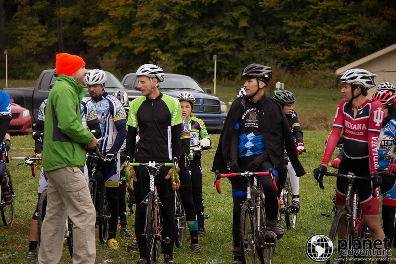 ICX J's Bikes Bradford Woods Cross