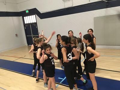 WVMS Basketball at ACDS 2018