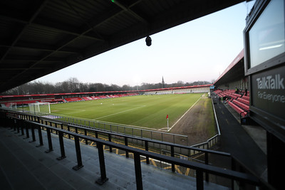 Match 32 Salford City v Port Vale 20-21