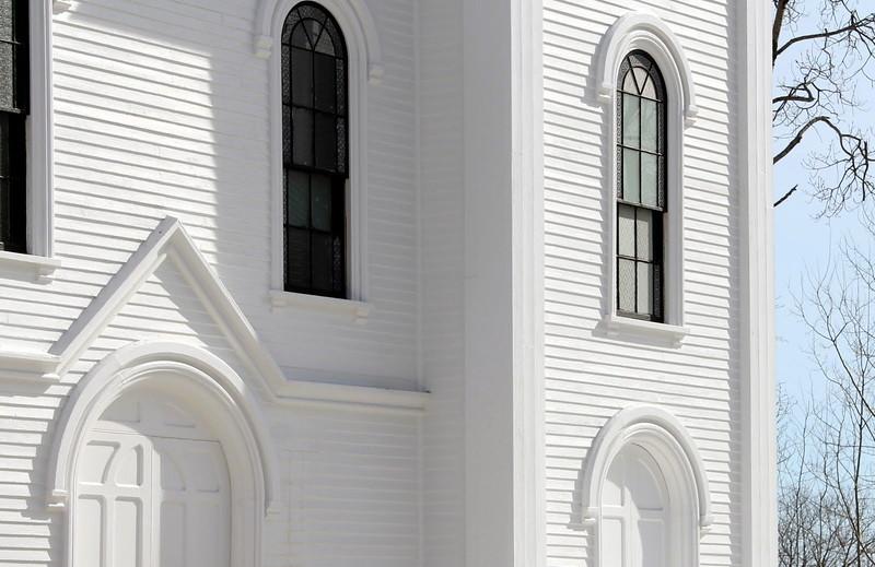South Bridgton Congregational Church