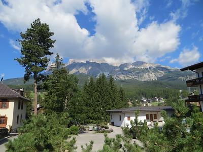 Dolomite AV1 Cortina D'ampezzo