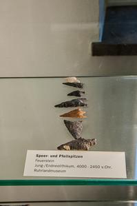 MineralienMuseum Kupferdreh