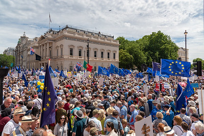 March for Peoples' Vote 2018 June 23