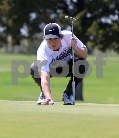 LHS golf at Osawatomie