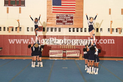 Lackawanna Small Varsity