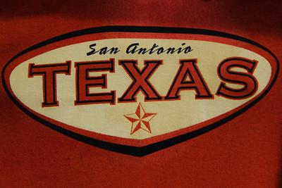 2013 Road Trip  -  Texas + 6 States