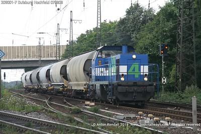 Baureihe 209