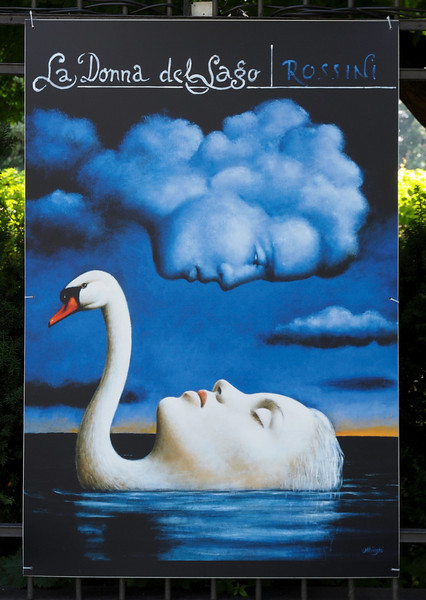 Art,Posters,Opera,Rafał Olbiński, Warszawa