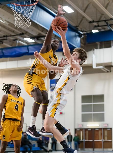 2018 HS Basketball