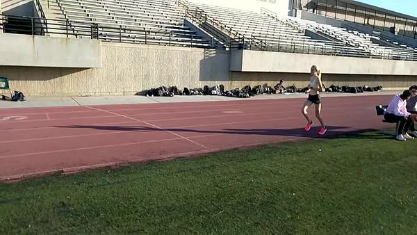 SloMo Track Running