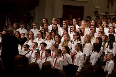 Upper School Cantata