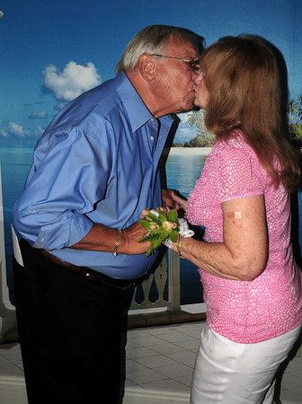 Bob and Carol Wedding